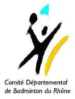 Comité Départemental de Badminton du Rhône